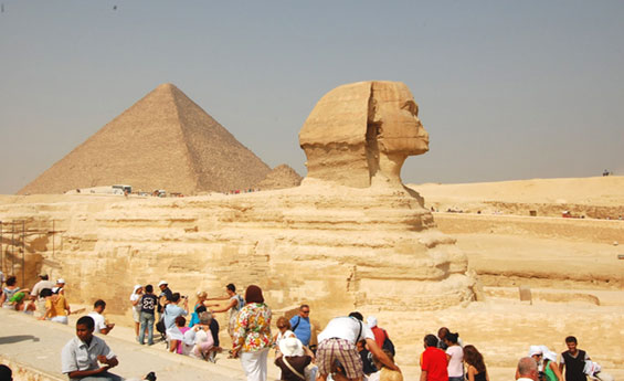 5 Nights 6 days Cairo & Nile Cruise - Best Egyptian tour Company