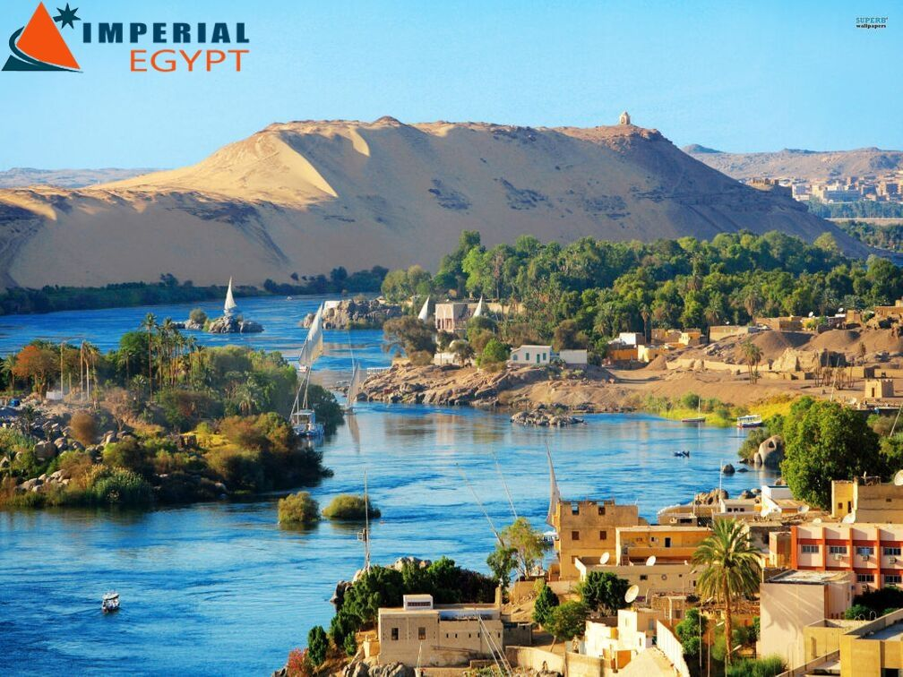 Egypt tours with Nile cruise